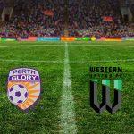 Dự đoán Perth Glory vs Western United, 17h30 ngày 23/3