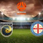 Dự đoán Central Coast vs Melbourne City, 13h30 ngày 20/3