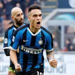 Chuyển nhượng sáng 29-4: Barcelona theo đuổi Lautaro