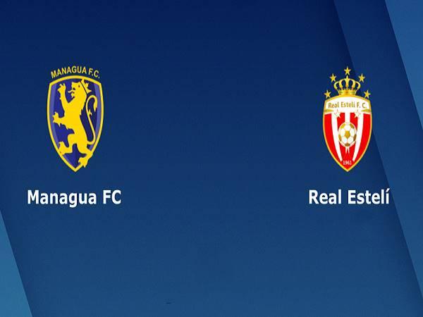 Dự đoán Managua FC vs Real Esteli, 8h00 ngày 2/04