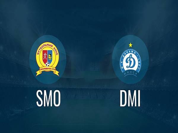 Dự đoán Smolevichi (R) vs Dinamo Minsk (R), 19h00 ngày 23/04