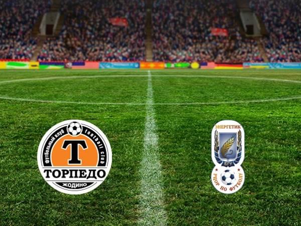 Dự đoán Torpedo Zhodino vs Energetik BGU 20h00, 11/4 (VĐQG Belarus)