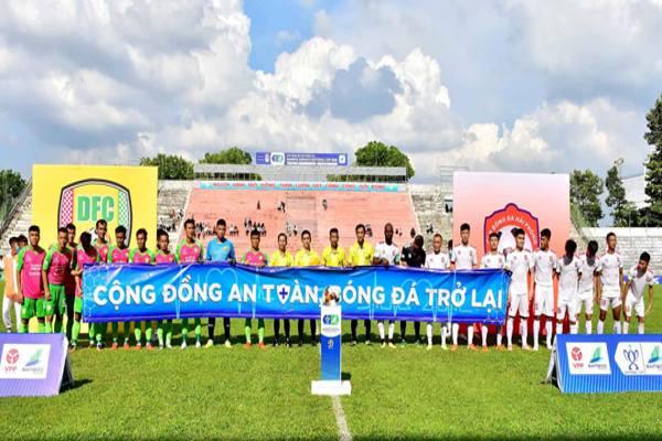 Sự trở lại của bóng đá việt Nam khiến thế giới ngưỡng mộ