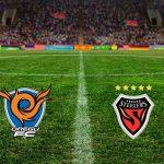 Dự đoán Daegu vs Pohang Steelers, 14h30 ngày 16/5