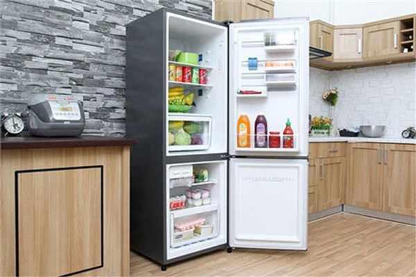 Hướng tủ lạnh hợp phong thủy tránh bại vận cho gia đình
