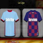 Dự đoán Celta Vigo vs Barcelona 22h00, 27/06 – VĐQG Tây Ban Nha