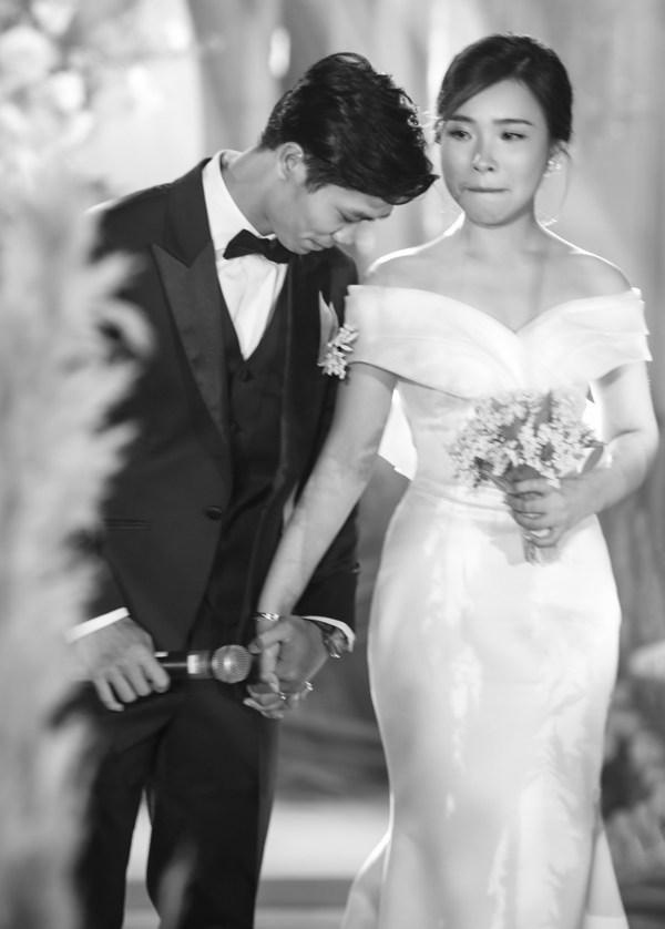 Công Phượng đính hôn
