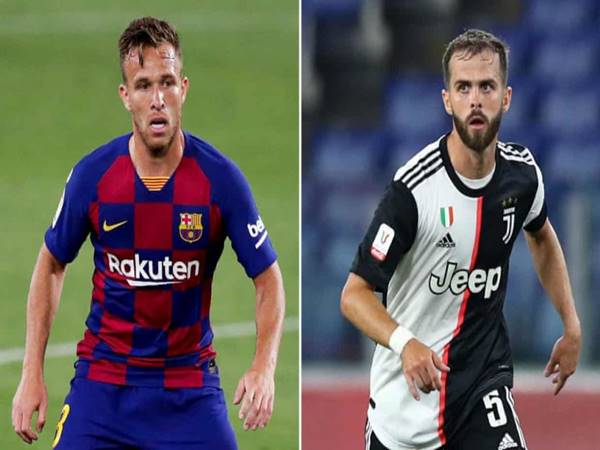 HLV Maurizio Sarri nói gì về thương vụ Juventus mua Arthur Melo