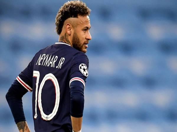 Neymar bao nhiêu tuổi, tiểu sử cầu thủ trẻ Neymar