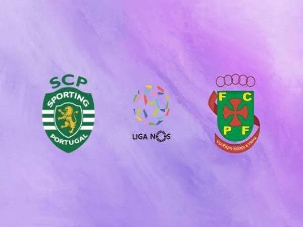 Dự đoán Sporting Lisbon vs Pacos Ferreira, 3h15 ngày 13/06