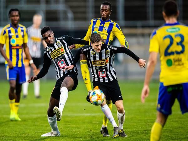 Dự đoán tỷ lệ trận Mjallby vs Elfsborg (00h00 ngày 24/7)