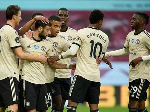 Tin bóng đá MU 10/7: Đại thắng Aston Villa, MU phá kỷ lụcNgoại hạng Anh