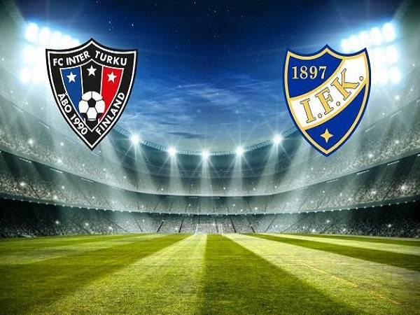 Dự đoán Inter Turku vs HIFK 22h30, 14/08 - VĐQG Phần Lan