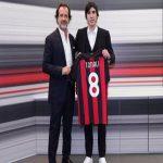 Chuyển nhượng bóng đá 10/9: AC Milan chiêu mộ thành công Tonali