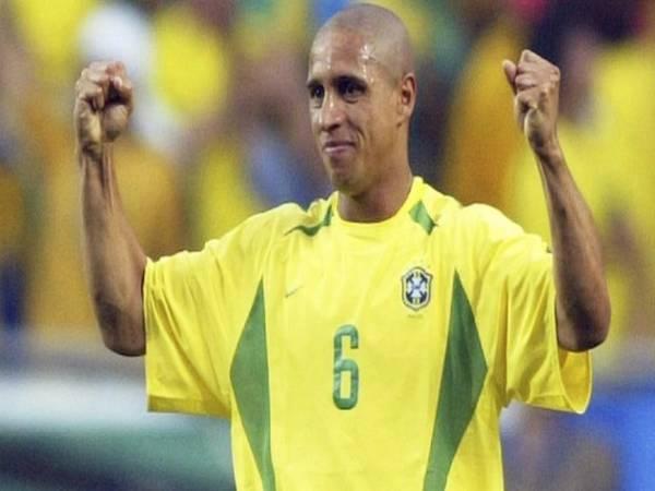 Huyền thoại – Roberto Carlos