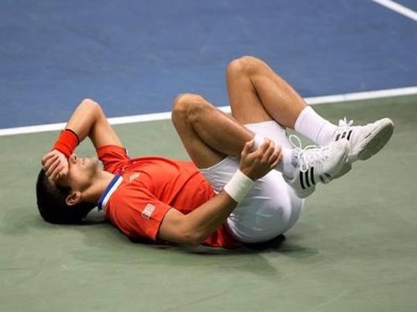 Những chấn thương thể thao thường gặp và phương pháp điều trị