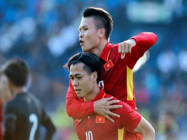 Định Giá Quang Hải đang cao nhất Việt Nam