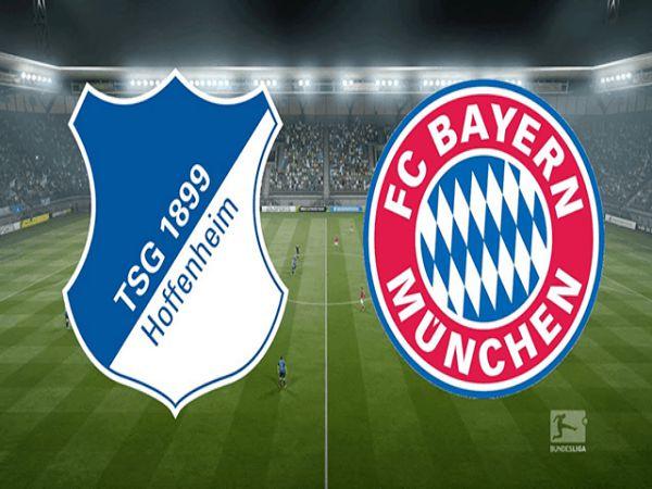 Dự đoán bóng đá Hoffenheim vs Bayern Munich, 27/9/2020 – VĐQG Đức