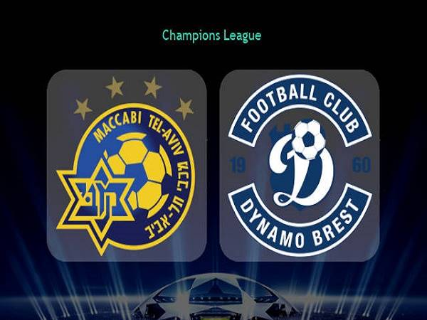 Dự đoán Maccabi Tel Aviv vs Dinamo Brest, 00h00 ngày 17/09