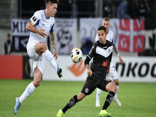 Dự đoán bóng đá Dynamo Kiev vs AZ Alkmaar, 00h00 ngày 16/9