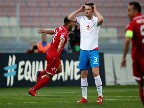 Nhận định soi kèo Faroe vs Malta, 01h45 ngày 04/09: Nations League
