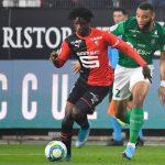 Dự đoán bóng đá St Etienne vs Rennes, 22h00 ngày 26/9