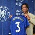 Chuyển nhượng BĐ 2/10: Chelsea tiếp tục ký thêm một bản hợp đồng mới