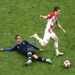 Dự đoán bóng đá Croatia vs Pháp (1h45 ngày 15/10)