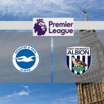 Dự đoán Brighton vs West Brom, 00h30 ngày 27/10, Premier League