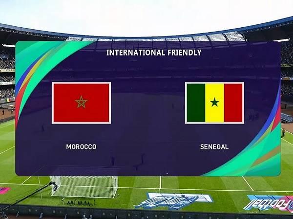 Dự đoán Morocco vs Senegal 01h00, 10/10 - Giao hữu ĐTQG
