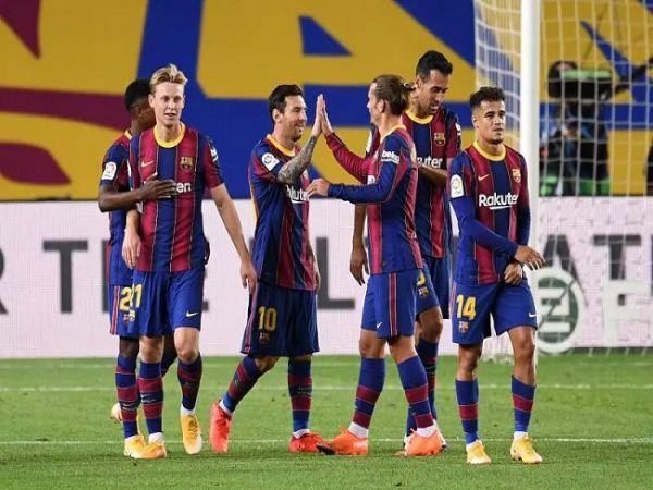 Nhận định, soi kèo Barcelona vs Ferencvarosi, 02h00 ngày 21/10