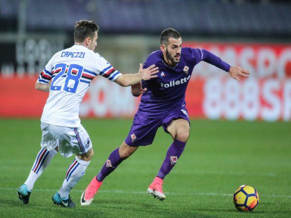 Nhận định soi kèo Fiorentina vs Sampdoria, 01h45 ngày 3/10