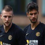 Tin CN 1/10: Inter Milan báo tin cho Tottenham về một thương vụ