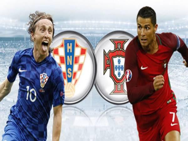 Dự đoán kèo Croatia vs Bồ Đào Nha, 02h45 ngày 18/11