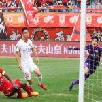Dự đoán Changchun YaTai vs Shanghai SIPG, 14h35 ngày 26/11