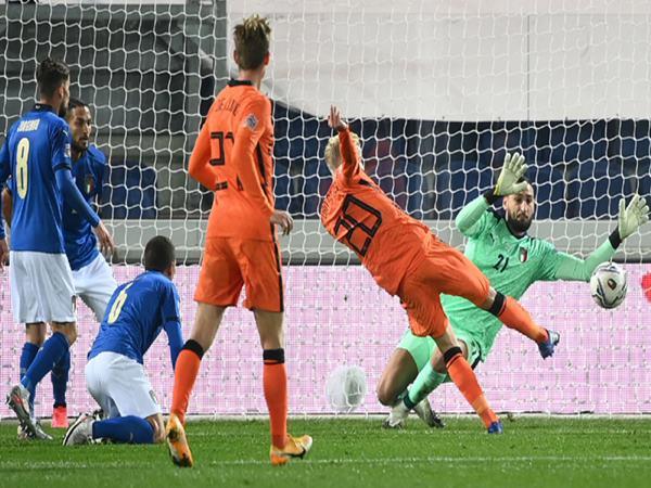Dự đoán Hà Lan vs Tây Ban Nha, 2h45 ngày 12/11