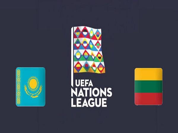 Dự đoán Kazakhstan vs Lithuania 22h00, 18/11 - Nations League