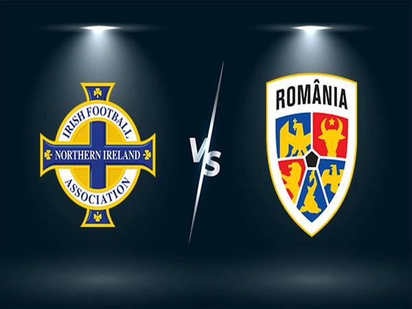Dự đoán kèo Tài Xỉu Bắc Ireland vs Romania (2h45 ngày 19/11)