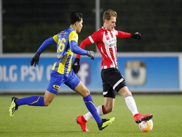 Dự đoán tỷ lệ TOP Oss vs Eindhoven (3h00 ngày 14/11)