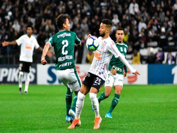 Dự đoán bóng đá Corinthians vs Goias, 06h00 ngày 22/12 – VĐQG Brazil