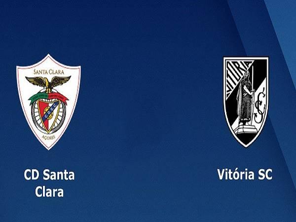 Dự đoán Santa Clara vs Vitoria Guimaraes – 03h00 22/12/2020
