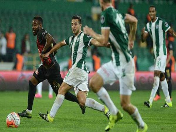 Dự đoán tỷ lệ Bursaspor vs Eskisehirspor (23h00 ngày 28/12)