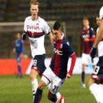 Dự đoán kèo Châu Á Genoa vs Bologna (00h00 ngày 10/1)