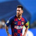 Chuyển nhượng bóng đá 21/1: Barca gặp khó trong việc giữ chân Messi