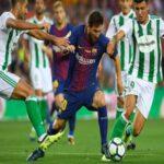 Dự đoán bóng đá Betis vs Barcelona, 03h00 ngày 08/2