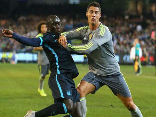 Tin bóng đá trưa 7/2: Lý do Ronaldo luôn hung hãn trên sân