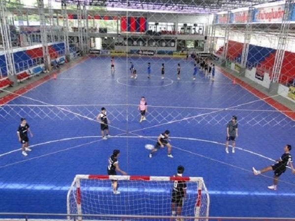 Bóng đá futsal là gì? Luật thi đấu futsal theo tiêu chuẩn Fifa?