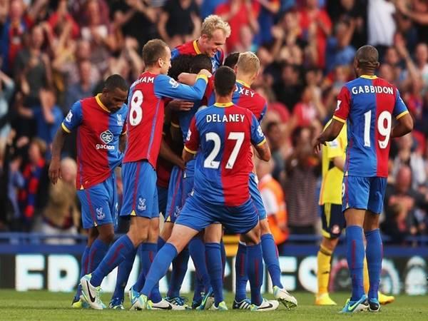 Biệt danh Crystal Palace – Đại bàng