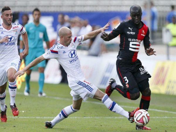 Dự đoán kèo Lyon vs Rennes, 01h00 ngày 4/3 - Ligue 1