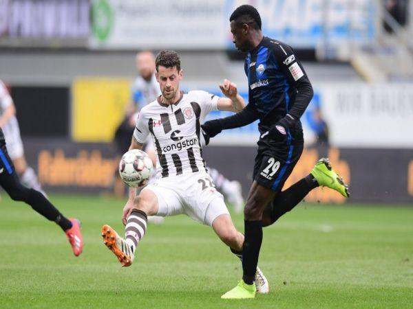 Dự đoán St. Pauli vs Paderborn, 02h30 ngày 16/3 - Hạng 2 Đức